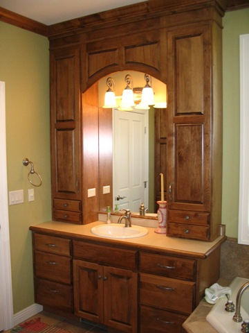 bathroom picture gallery